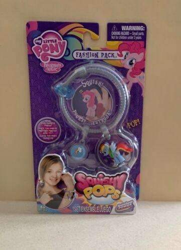 My Little Pony Squishy Pop Bracelet Brand New