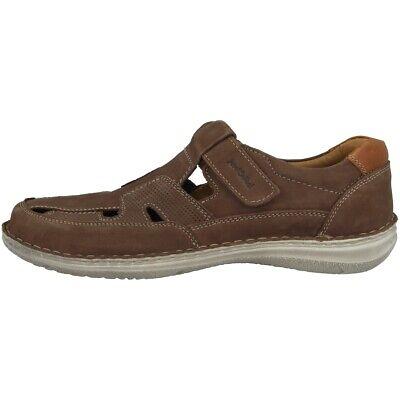 Josef Seibel Anvers 81 Schuhe Halbschuhe Comfort Slipper Übergröße 43635-21-300 Mild And Mellow