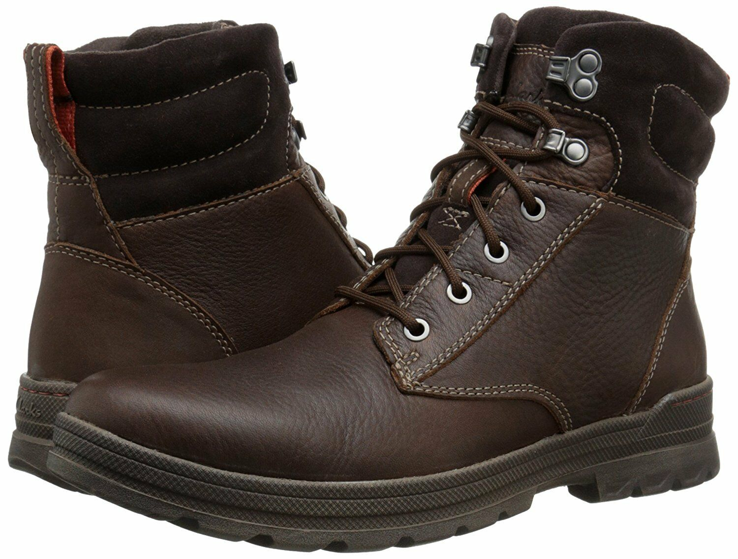 Clarks Men's Ryerson Rise Winter Boot