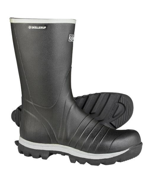 New Bagman Skellerup Quatro Non-Insulated Calf 13  Boots   quick answers