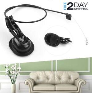 Strange Details About Universal Recliner Chair Handle Replacement Sofa Couch Cable Release Lever Pull Inzonedesignstudio Interior Chair Design Inzonedesignstudiocom