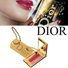 100% AUTHENTIC Ltd EDTN DIOR SPARKLING SWAROVSKI JEWEL GOLD Makeup CHARM PALETTE