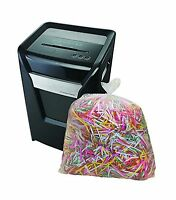 Staples Shredder Bags 15.8 Gal 50 Count Free Shipping