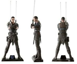 Star Wars Force Unleashed Starkiller * 1:1 Full-Life-Size Statue * auch Mist Oxmox