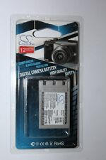 CAMERON SINO - Batterie pour Minolta DiMAGE G400 - CS-NP500