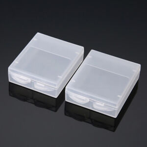 2x-6X-10X-Hard-Plastic-Case-Holder-Protective-Storage-Box-for-GoPro-Hero-Battery