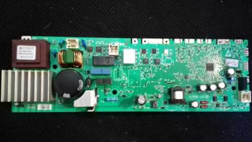 Riparazione scheda asciugatrice REX EDR12831CA  ELEW058 ELEW053 AEG cod