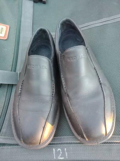 Mr/Ms REDBACK CHEF SHOES SIZE 6 Guarantee quality and quantity Immediate Elegant and sturdy packaging Immediate quantity delivery 036223