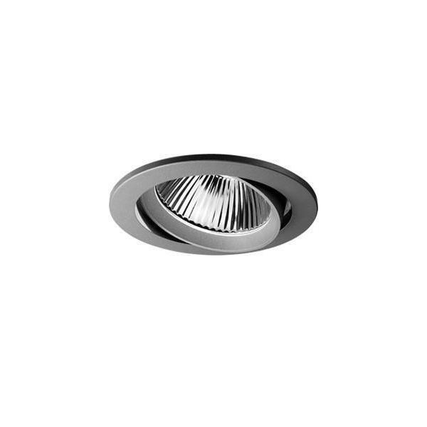 LTS Licht&Leuchten LED-Einbaustrahler CSALP 60.1041.25D ws IP20 Licht&Leuchten