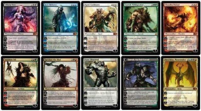 Magic the Gathering Rare lot X10 Random Lot