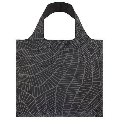 LOQI Shopper Tasche SCHIEFER - LOQI URBAN Shopper Bag SLATE