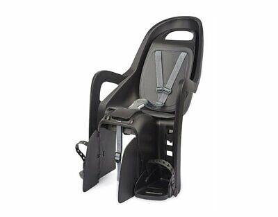 Groovy rear baby seat recliner frame mount white POLISPORT kids