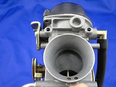 KEDO Vergaser Rebuild Kit Mikuni TM36 TM40 Carburetor Repair