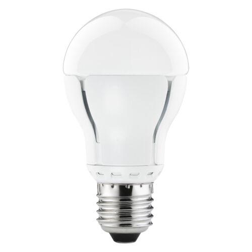 Paulmann LED premium AGL 8w e27 opal blanc chaud sparlampe ampoules variateur