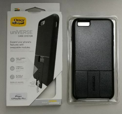 new style d719a d1f5f OTTERBOX Universe Series Module Case for iPhone 7 Plus