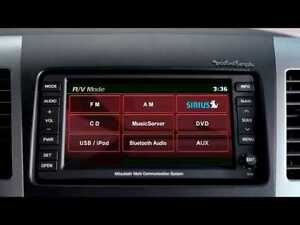 Details about Mitsubishi MMCS Japanese to Spanish Stereo Conversion CD  Software