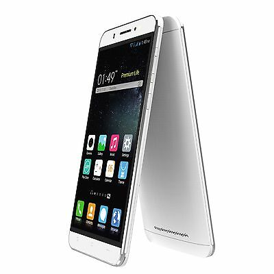 """XGODY 1+8GB Factory Unlocked 3G/2G Quad Core 6"""" Android 5.1 Mobile Smartphone"""