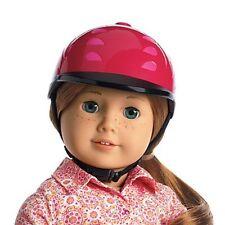 American Girl Saige's Parade Hat & Helmet NIB No Doll Isabelle McKenna Julie