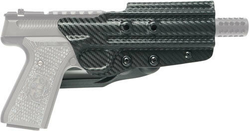 NEW TACSOL HOLSTER HIGH RIDE BLACK FOR BROWING BUCK MARK HOLBMH
