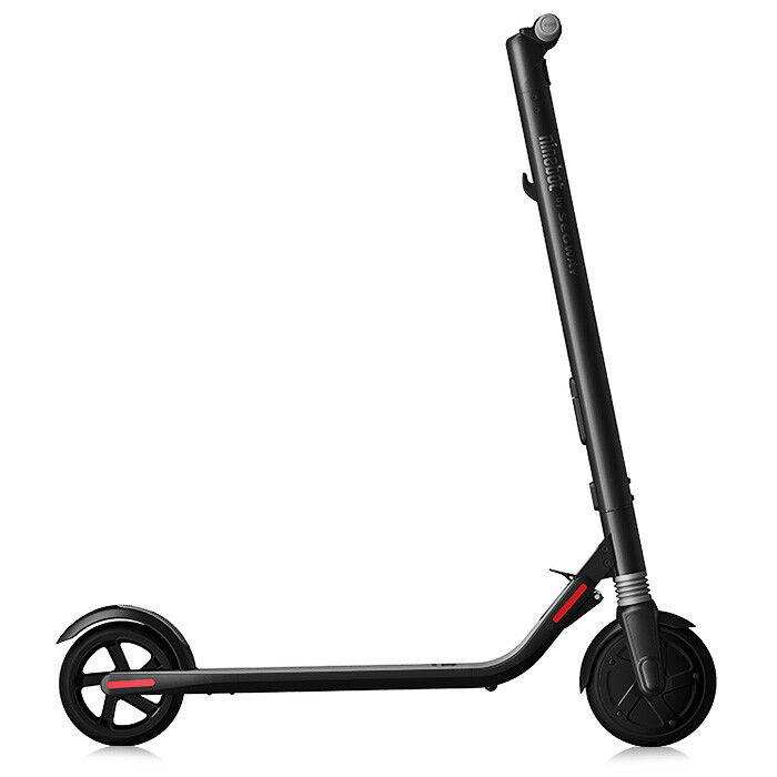 E-Scooter Xiaomi Electric Scooter Faltbar Scooter 6.5 Inch Wheel Wheel Wheel Scooter schwarz d231a6