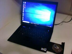 Dell-Latitude-E6500-Laptop-2-93-GHz-Core-2-Duo-4GB-250GB-DVD-RW-WiFi-WIN-10-2016