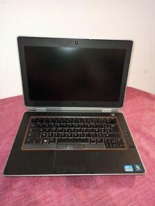 Dell Latitude E6420 i7 4G 256 SSD