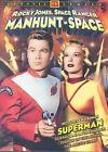 Manhunt in Space Rocky Jones Space RA 0089218460899 DVD Region 1