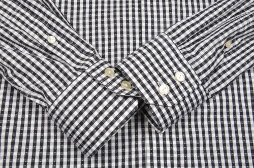 Uomo Cotone 42 Contemporaneo Originale Camicia 2 Eton Misura In 16 Fit 1 6qptxdwI