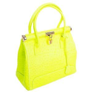 2 Stück Echtes Leder Abnehmbare Tasche Griff Handtasche Schultertasche