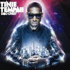 Disc-Overy by Tinie Tempah (CD, Oct-2010, EMI)