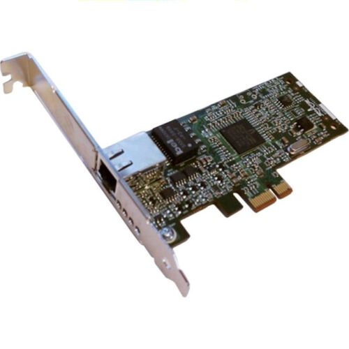 NEW GENUINE Dell PCI Express Card 0YJ686 YJ686 MN:BCM5721