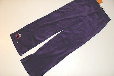 GYMBOREE WINTER PENGUIN LAVENDER BOW TIERED VELOUR HOODY 6 12 24 2T 3T NWT
