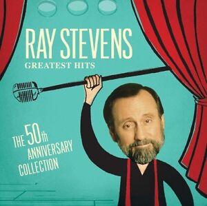 Ray-Stevens-Greatest-Hits-New-CD