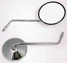 Spiegel-Set f. Suzuki TS 125 250 DR 400 TTS 185 GS 450 550 750 1000 56600-45611