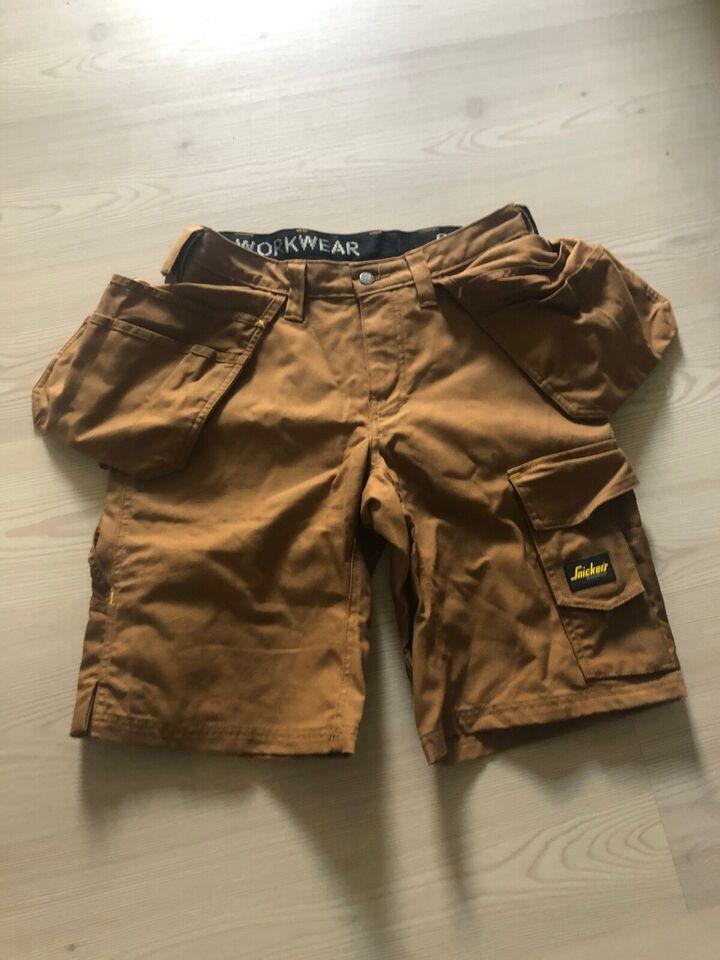 Arbejds shorts