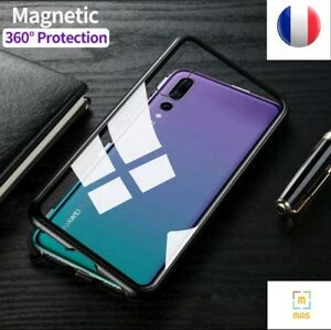 coque aimante huawei mate 20 pro