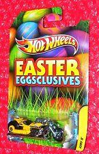 2014 Hot Wheels Happy Easter Boom Box SUV  Walmart Quantity