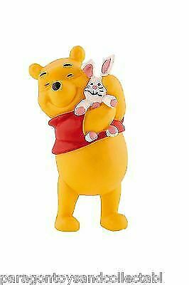 Choice of 6 different figures BULLYLAND DISNEY WINNIE THE POOH FIGURES
