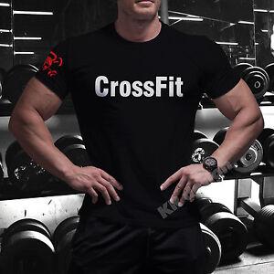 Crossfit-Gym-Camiseta-Deporte-Entrenamiento-Fitness-Entrenamiento-de-fuerza-WOD-Funcional-C7