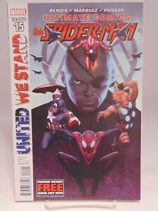 ALL-NEW-ULTIMATE-SPIDER-MAN-15-MARVEL-COMICS-VF-NM-CB1190