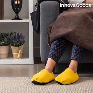 Zapatillas Mujer En Hombre Zapatos Calentadas Calientes Zapatillas OkXwPiuTZ