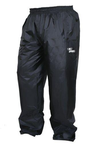 Croûte Homme /& Femme Imperméable Coupe-vent Surpantalon pantalons de pluie