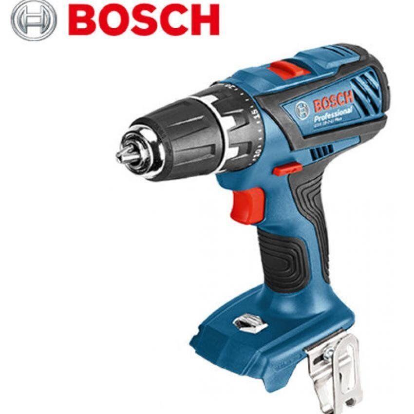 Bosch GSB 18-2-Li PLUS, Akkuschrauber, Akkuschlagbohrschrauber, Fachhändler,18V