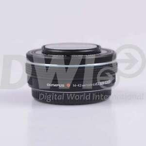 Olympus-M-ZUIKO-DIGITAL-14-42mm-f3-5-5-6-EZ-Lens-Black
