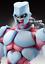 thumbnail 1 - JOJO Super Action Statue Crazy Diamond 160mm action figure Medicos Anime