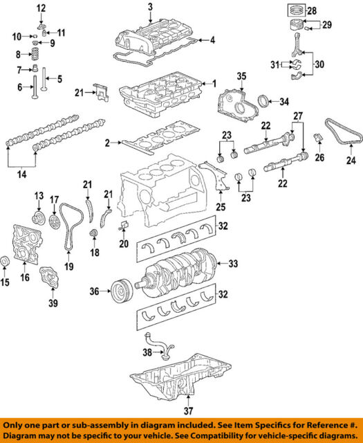Oem 12628565 GM Timing Cover Ebay. Gm Oemengine Timing Cover 12628565. GM. GMC 228 Engine Diagram At Scoala.co