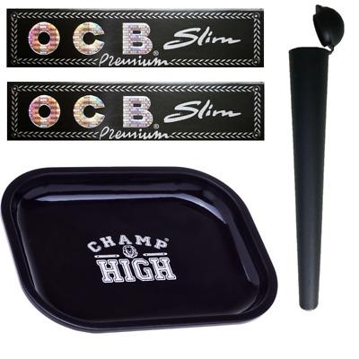 High Champ Metal tray Drehunterlage 17,5 x 13,5
