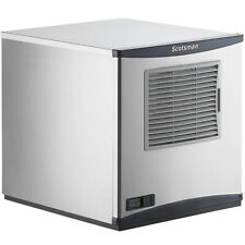 Scotsman Ns0422w 1 22 Water Cooled Nugget Style Ice Maker 455 Lbsday