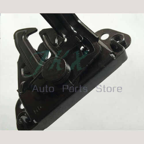 Genuine Hood Latch Assembly OEM 811304V000 j FIt For Hyundai Elantra 11-16 Sedan