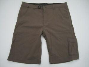 Mens XXL Prana Zion Stretch shorts